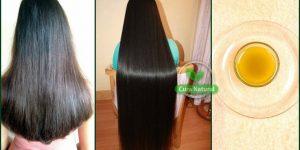 acelerar o crescimento dos cabelos