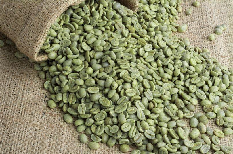 benefícios do cafe verde