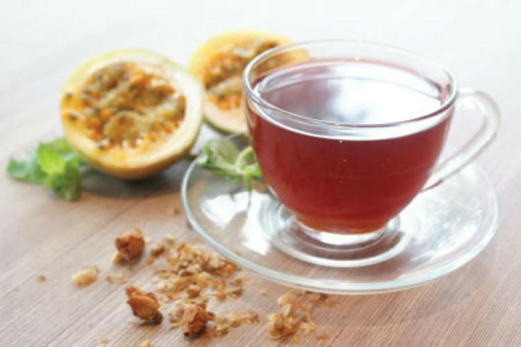 Os 14 Benefícios do Chá de Maracujá Para Saúde