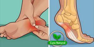 remédio caseiro para eliminar pé de atleta
