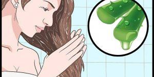receitas caseiras para acabar com a queda de cabelo