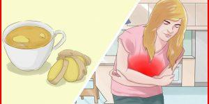 remédio caseiro para tratar a gastrite