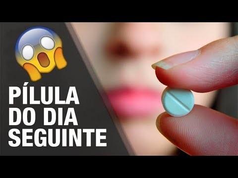 Veja o que a Pílula do Dia Seguinte Pode Provocar no Corpo da Mulher