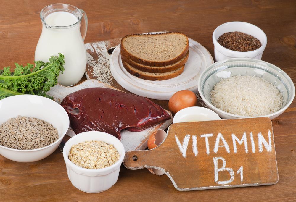 Vitamina B1 – O Que é, Benefícios e Deficiência!