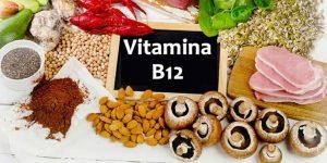 quais os benefícios da vitamina B12?