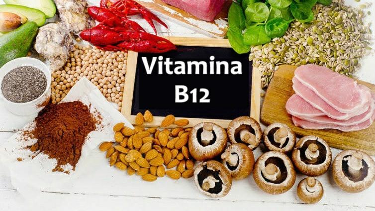 Vitamina B12 – O Que é, Benefícios e Deficiência!