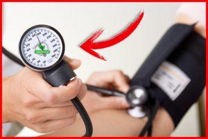 reduzir a pressão alta