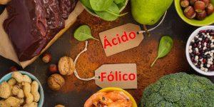 o que é ácido fólico?