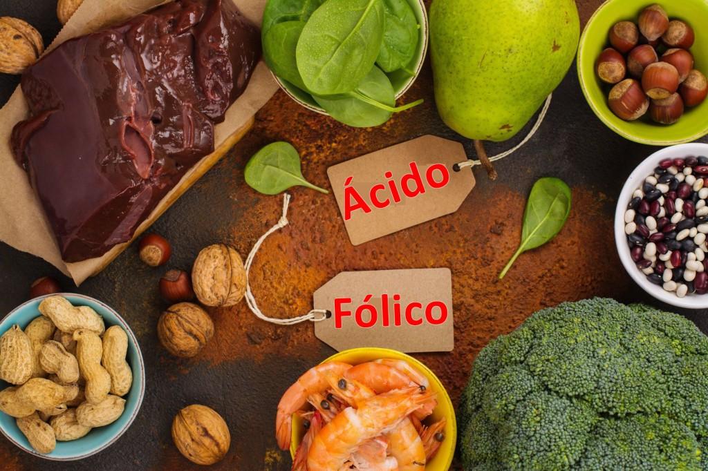 Ácido Fólico – O Que é, Benefícios e Deficiência