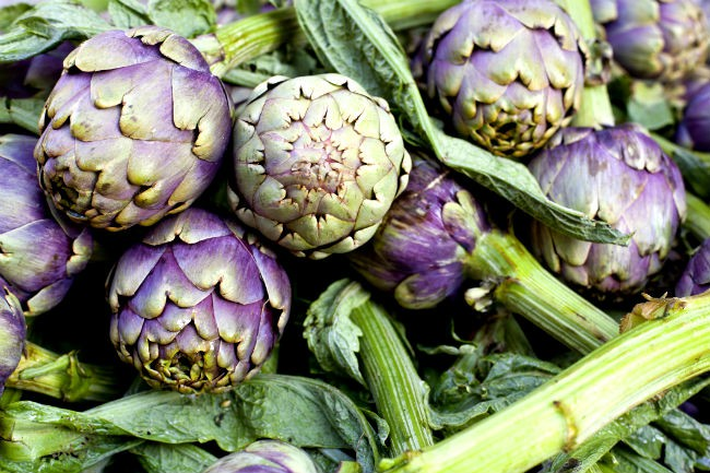 Os 30 Benefícios da Alcachofra Para Saúde!