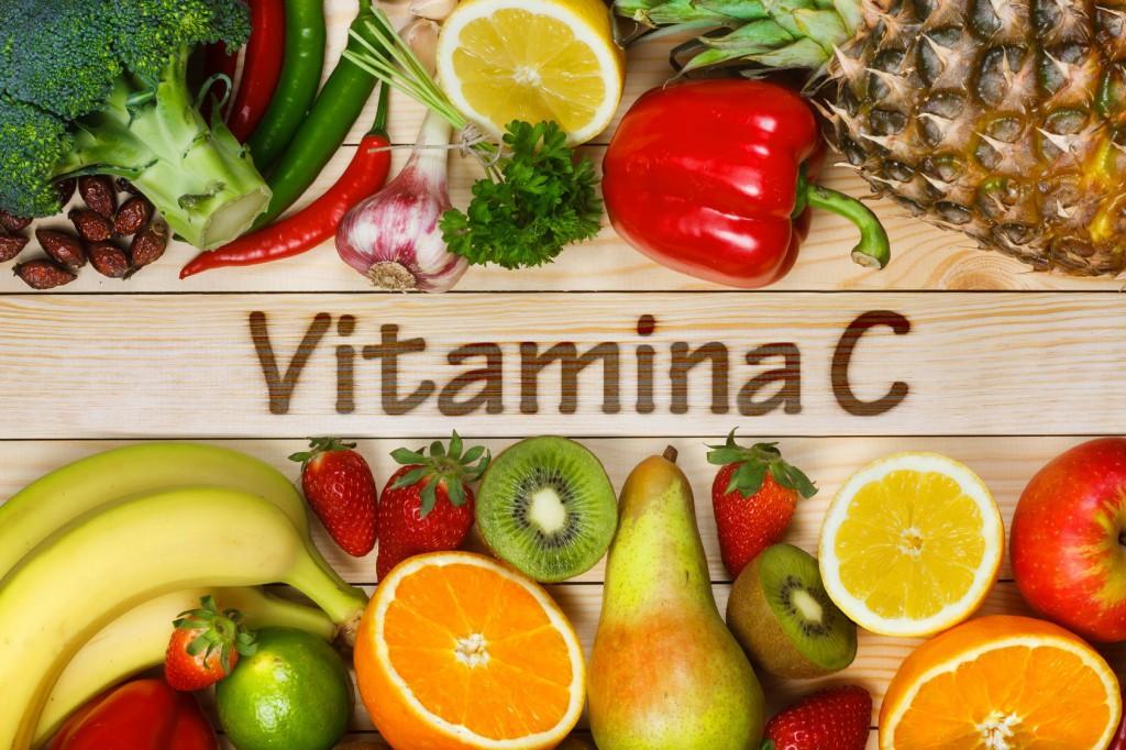 Vitamina C – O Que é, Benefícios e Deficiência!