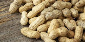 quais os benefícios do amendoim?