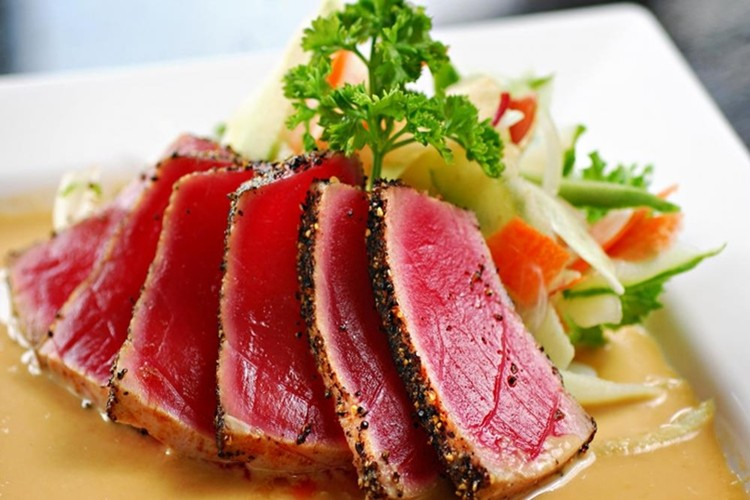 quais os benefícios do atum para saúde?