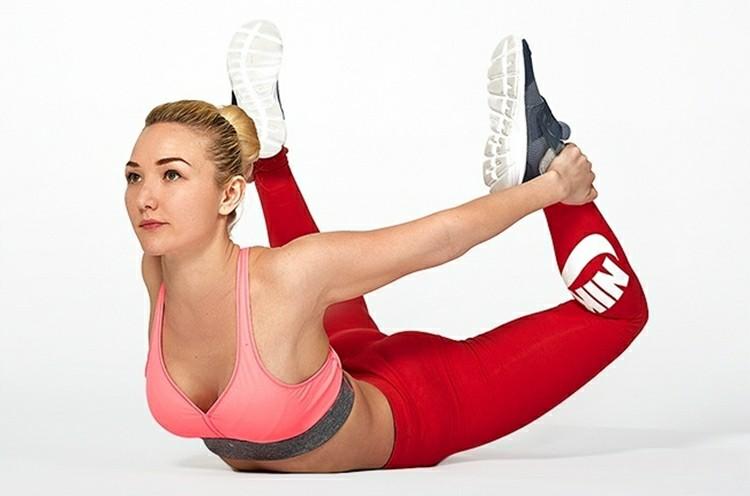 exercícios para os seios