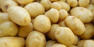 benefícios da batata