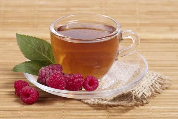 Os 15 Benefícios do Chá de Framboesa Para Saúde