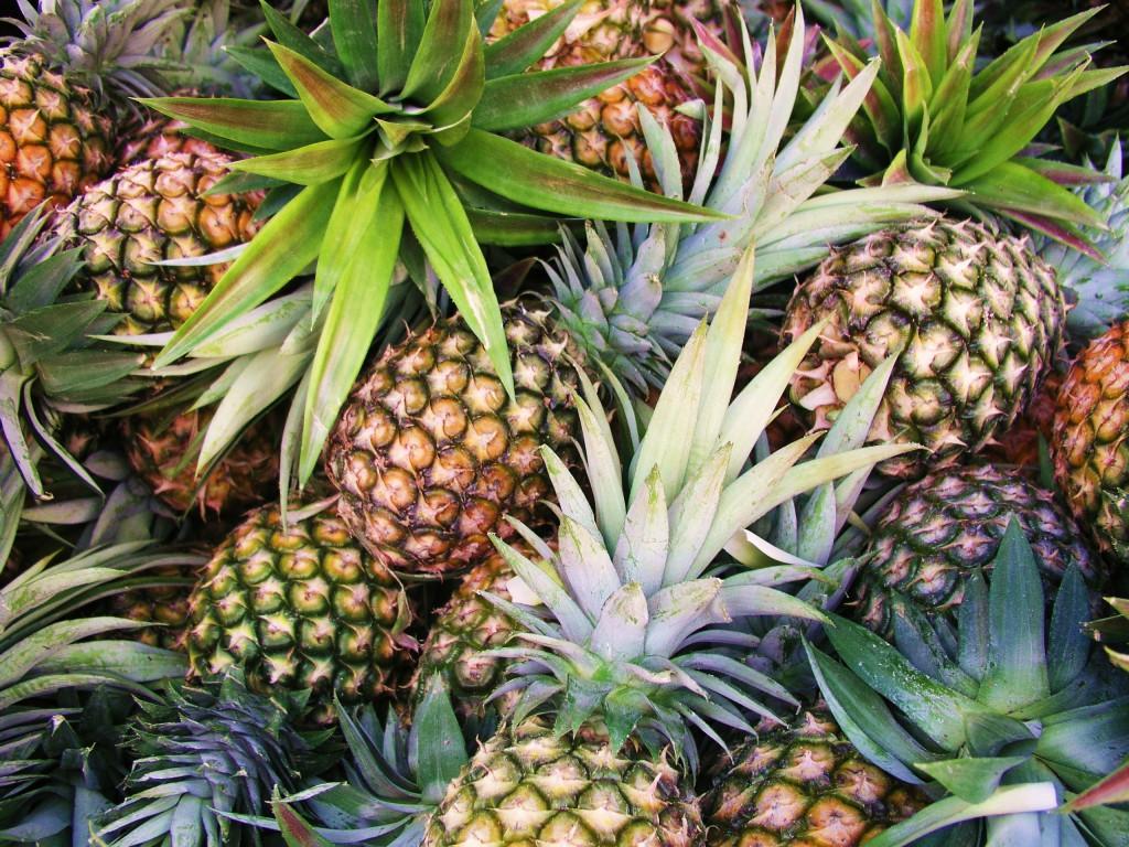 Os 30 Benefícios do Abacaxi Para Saúde!