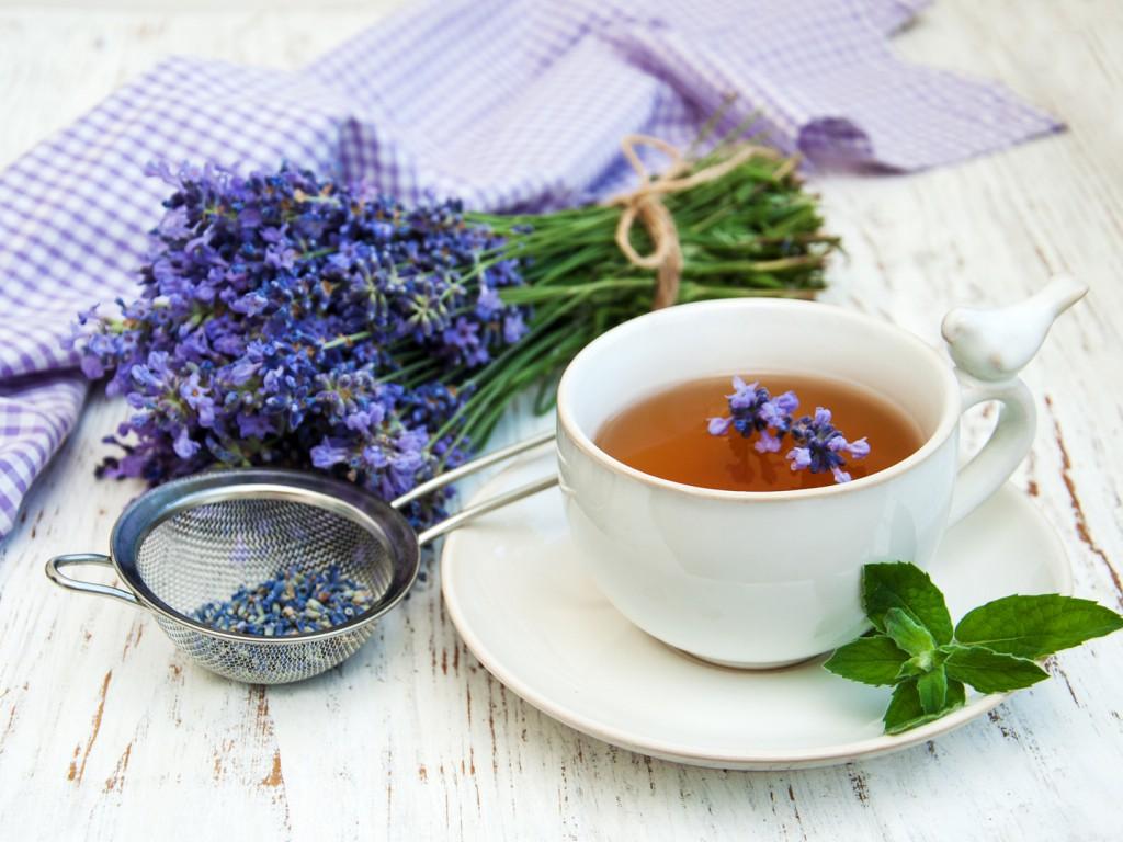 Os 32 Benefícios do Chá de Lavanda Para Saúde