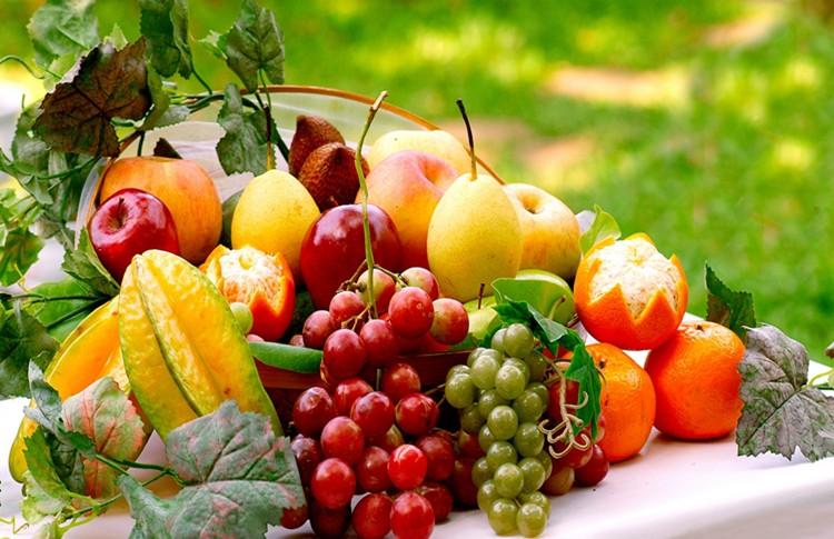 beneficios da frutose
