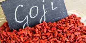 beneficios do goji berry