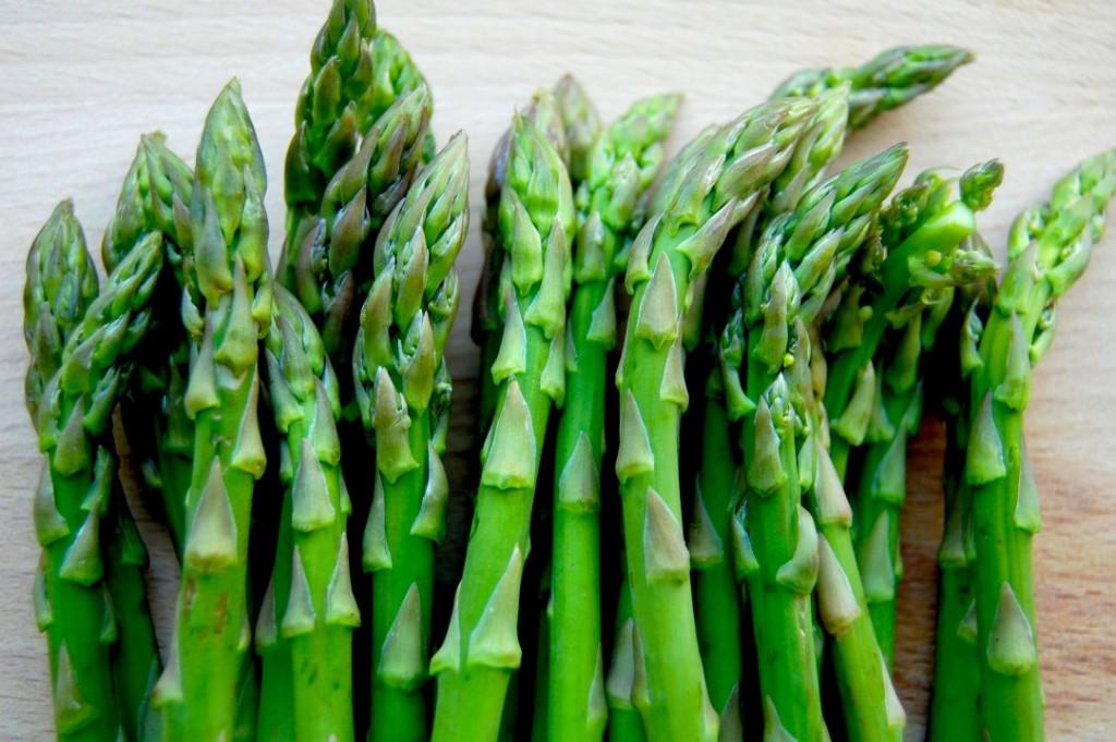 o aspargo pode prevenir o risco de diabetes tipo 2
