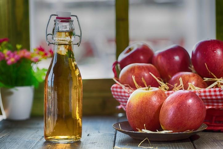 Os 30 Beneficios Do Vinagre De Maca Para Saude Atualizado