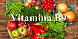 beneficio vitamina b9