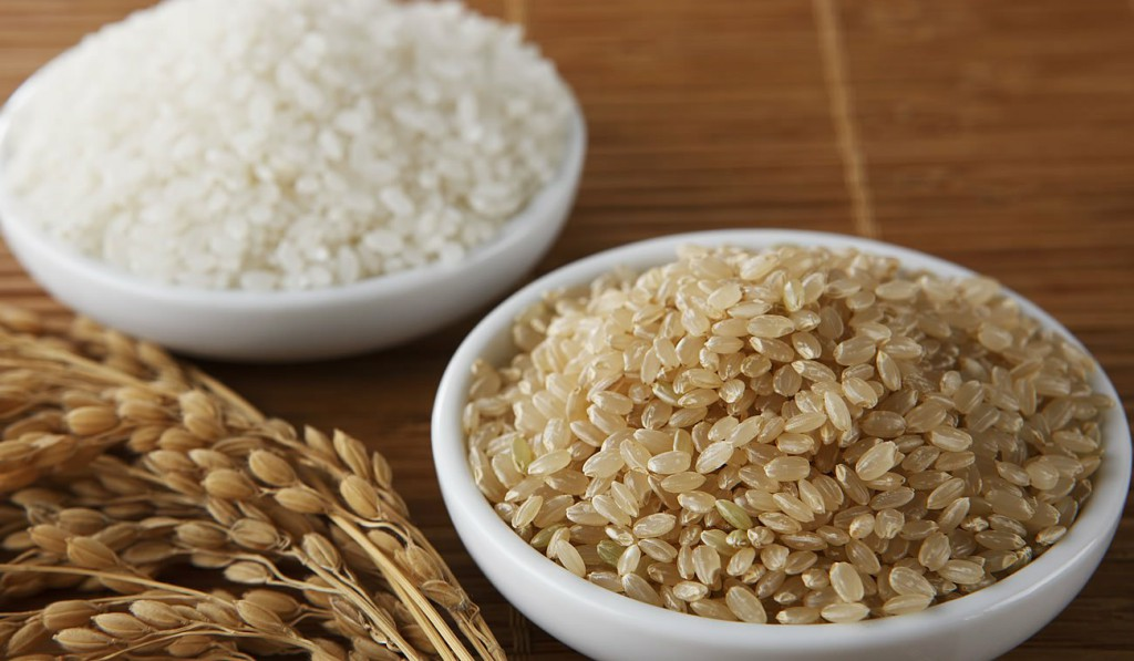 arroz integral beneficios