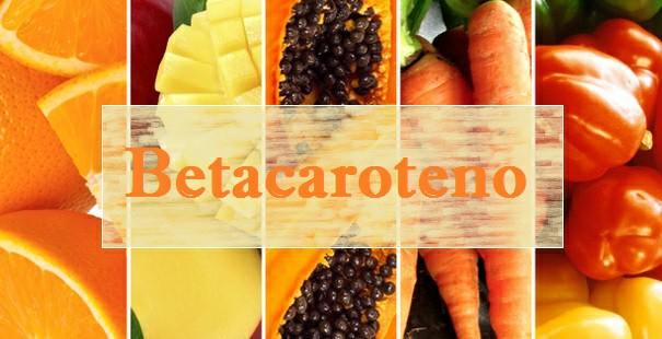 Betacaroteno – O que é, Fontes, Benefícios e Deficiência!