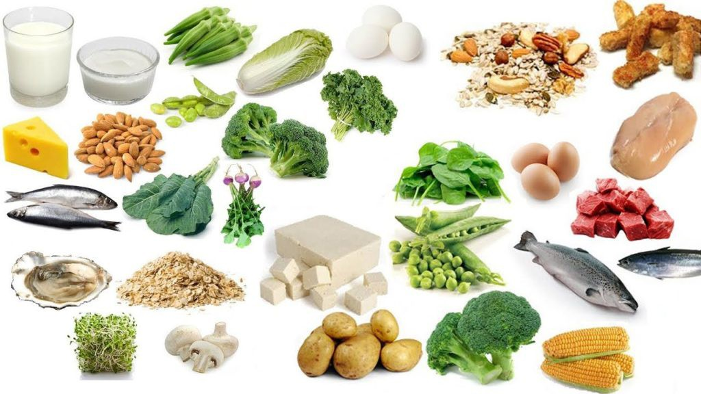 Cálcio – O que é, Fontes, Benefícios e Deficiência!