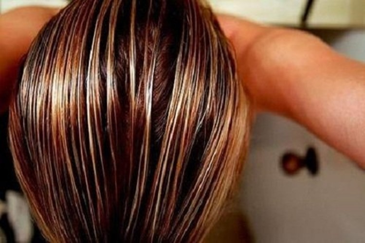 acabar com os cabelos oleosos