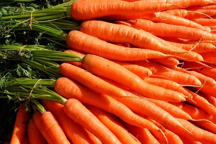 Os 33 Benefícios da Cenoura Para Saúde