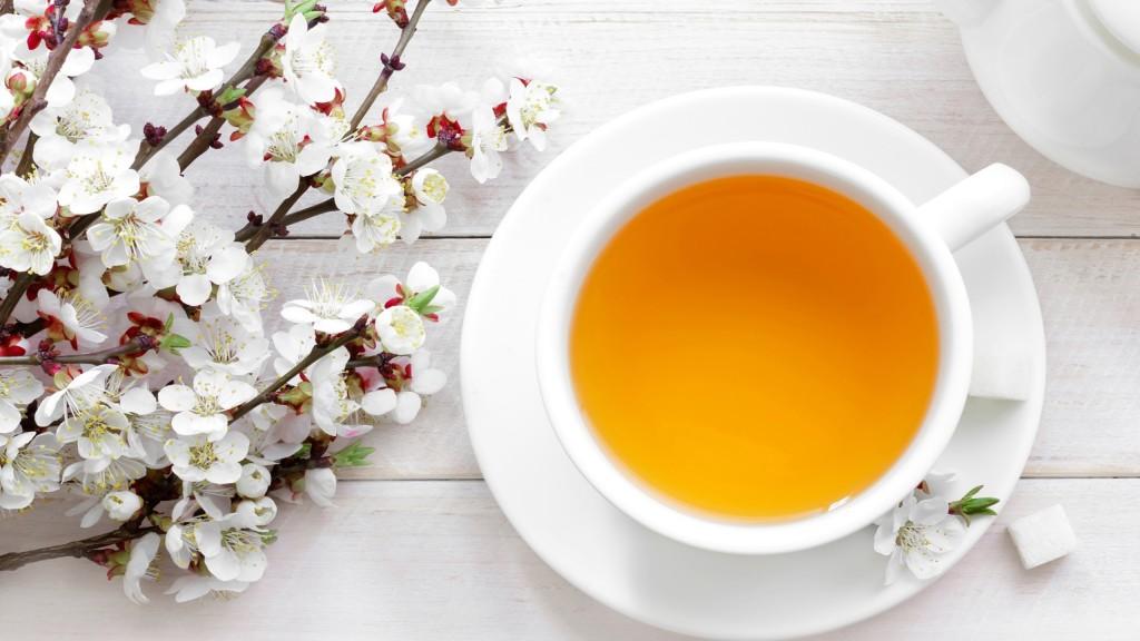 Os 20 Benefícios do Chá Amarelo Para Saúde