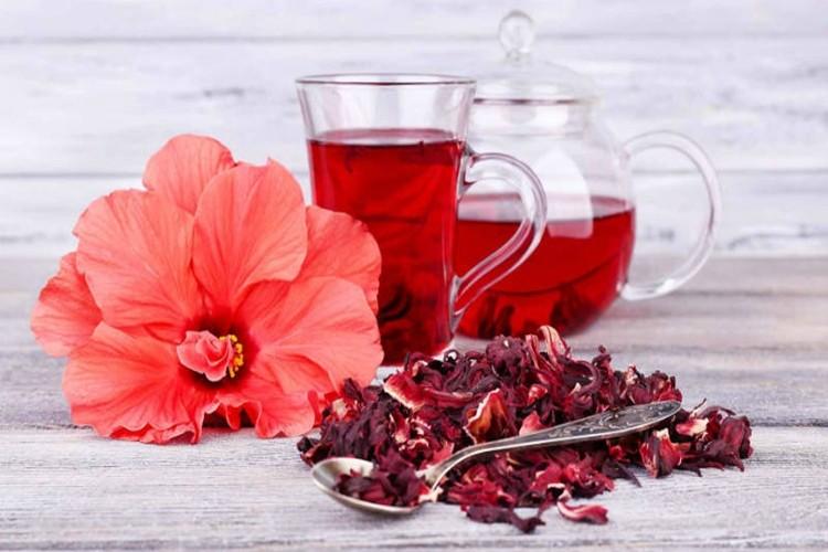 Os 18 Benefícios do Chá de Hibisco Para Saúde