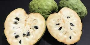 beneficios da cherimoia