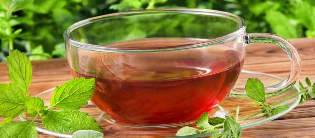 Os 25 Benefícios do Chá de Erva Cidreira Para Saúde