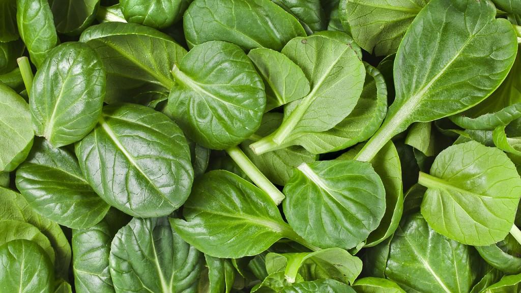 Os 30 Benefícios do Espinafre Para Saúde!