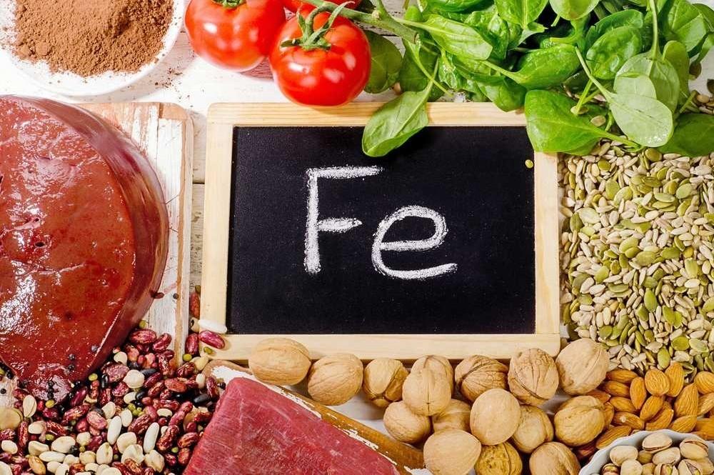 Ferro – O que é, Fontes, Benefícios e Deficiências!