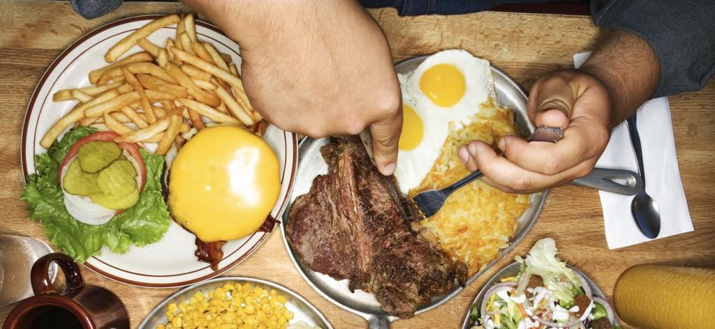 benefícios da gordura saturada