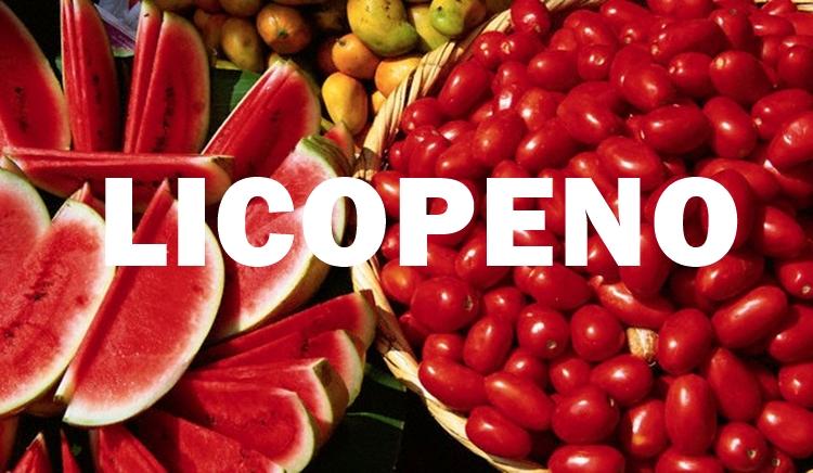 Licopeno – O Que é, Fontes, Benefícios e Deficiência!
