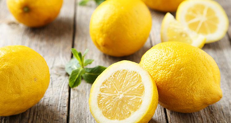 limão auxilia na cura de distúrbios respiratórios