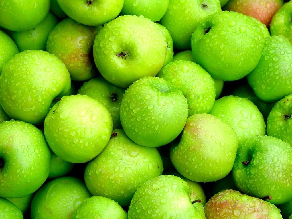 beneficios da maçaverde