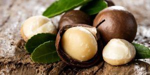 o suco dasmacadâmias também ajudam na dieta