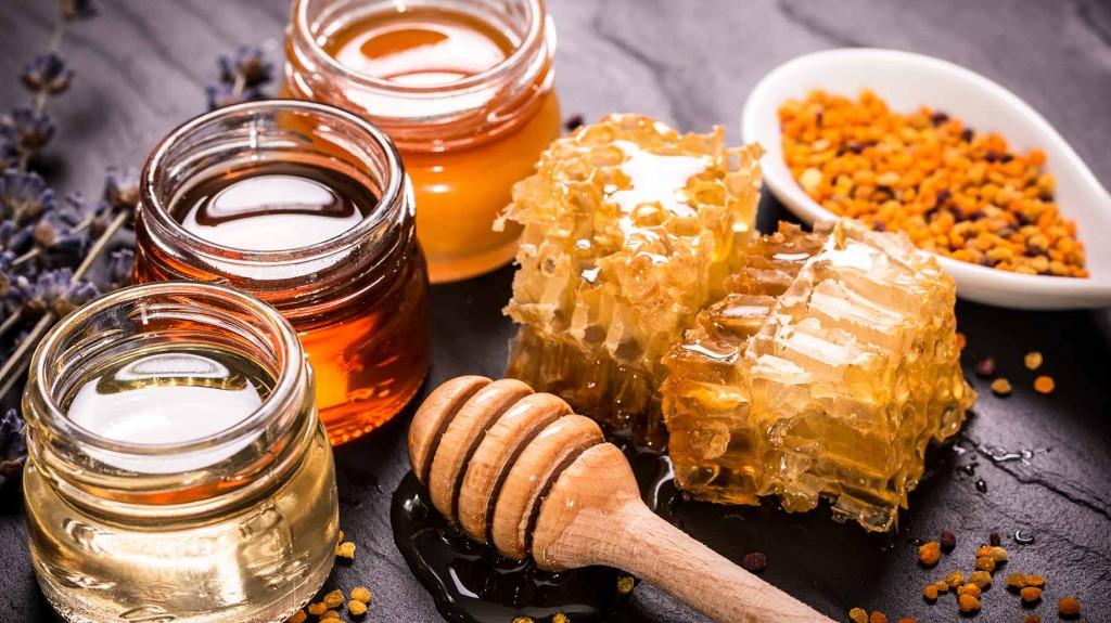 quais os benefícios do mel para saúde?