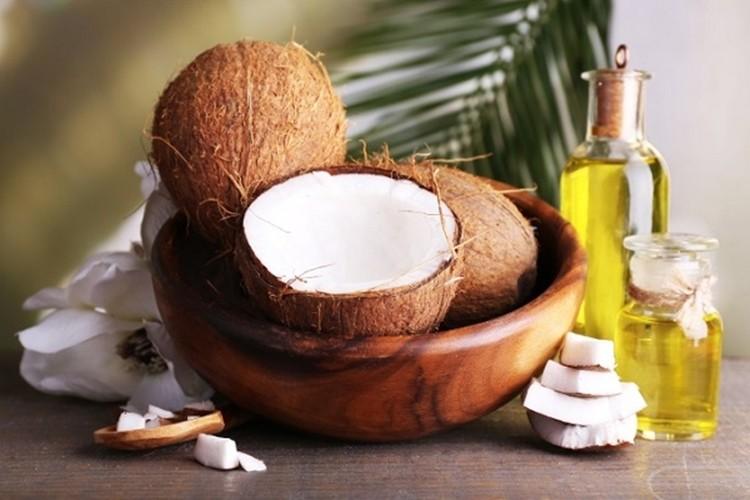 Os 30 Benefícios do Óleo de Coco Para Saúde