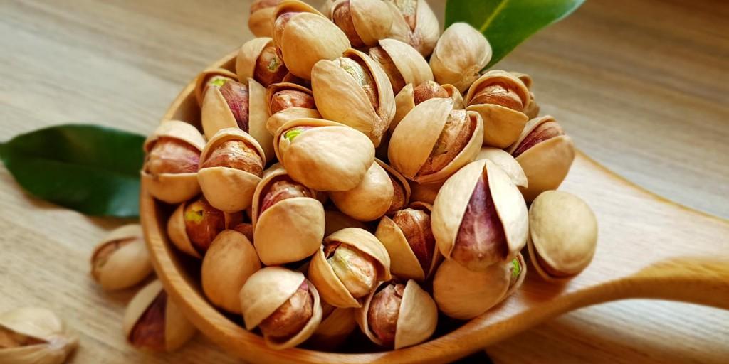 quais os benefícios do pistache?