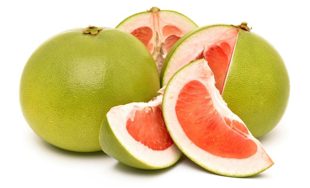 beneficios do pomelo