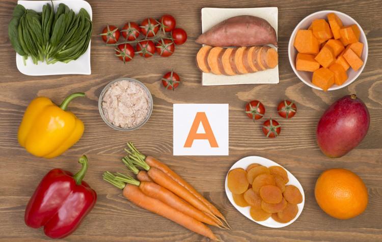 Vitamina A – O que é, Fontes, Benefícios e Deficiência!