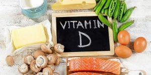o que é vitamina D?