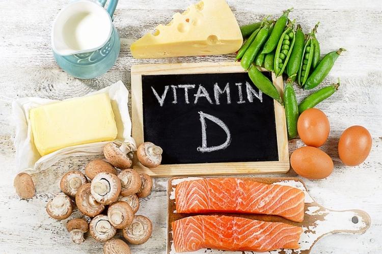 Vitamina D – O Que é, Fontes, Benefícios e Deficiência!